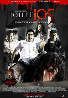 Poster Film Toilet 105
