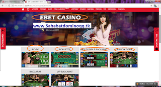 QQKLIK SITUS GAMES LIVE CASINO ONLINE MOBILE EBET CASINO, BACCARAT-MULTIPLAY CASINO MOBILE