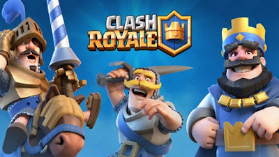 Clash Royale Mod Apk V2.1.8 Free Download Android Game