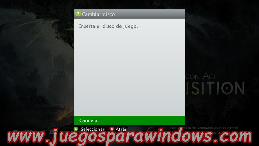 Dragon Age Inquisition Multilenguaje ESPAÑOL XBOX 360 (Región FREE) (COMPLEX) 6