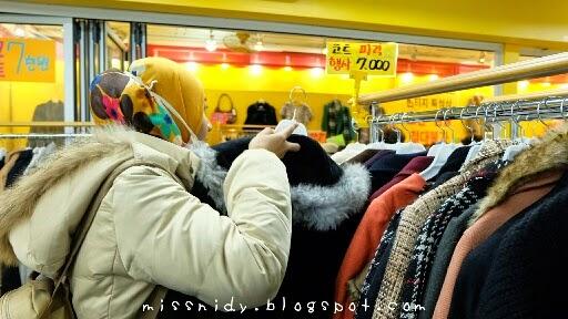 beli coat murah di korea