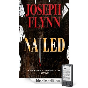 KND Kindle Free Book Alert, Tuesday, May 10: 2 New Freebies Top Our List of Over 300! plus ... Suspense author Joseph Flynn strikes gold as former LA cop Ron Ketchum finds much more than he bargained for in <i><b>Nailed</b></i> (Today's Sponsor)