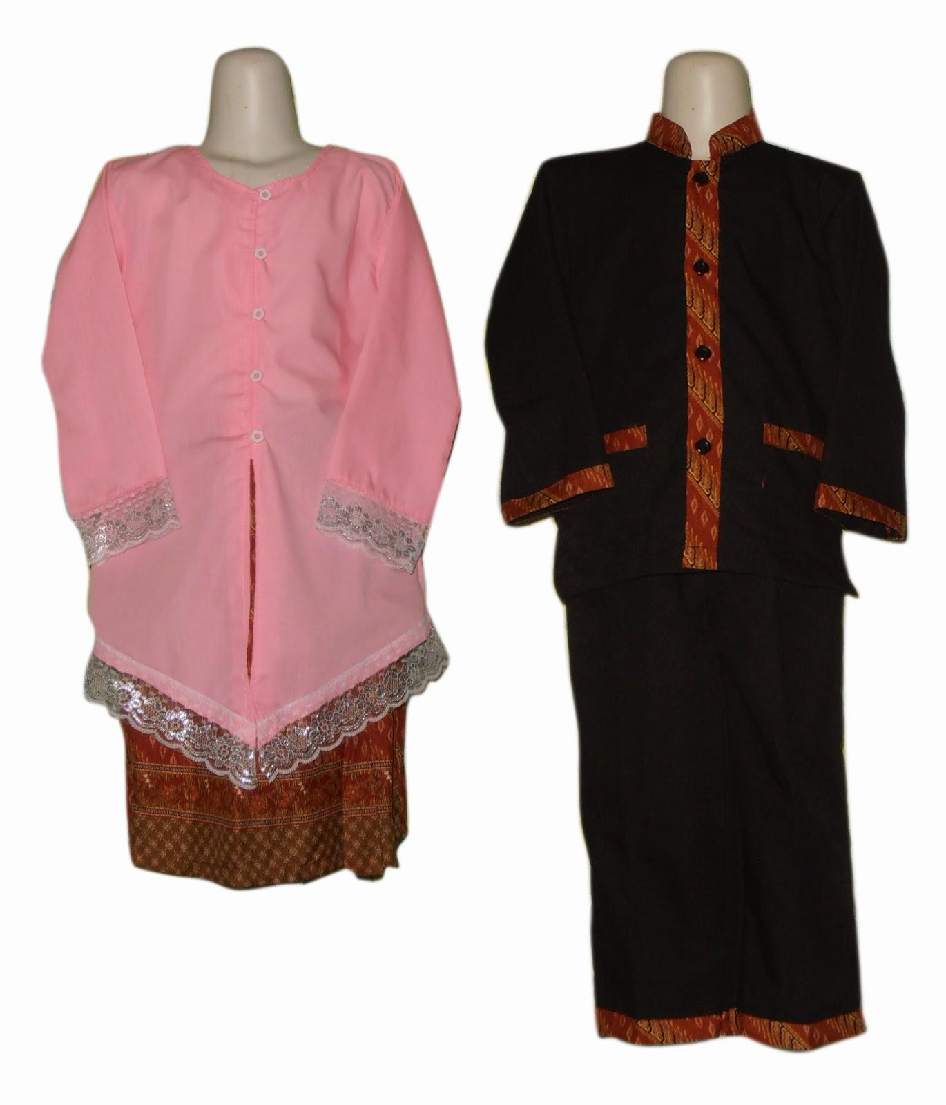 Ragam Pakaian Adat Jawa Barat yang Harus Kamu Tahu Ragam Pakaian Adat Jawa Barat yang Harus Kamu Tahu