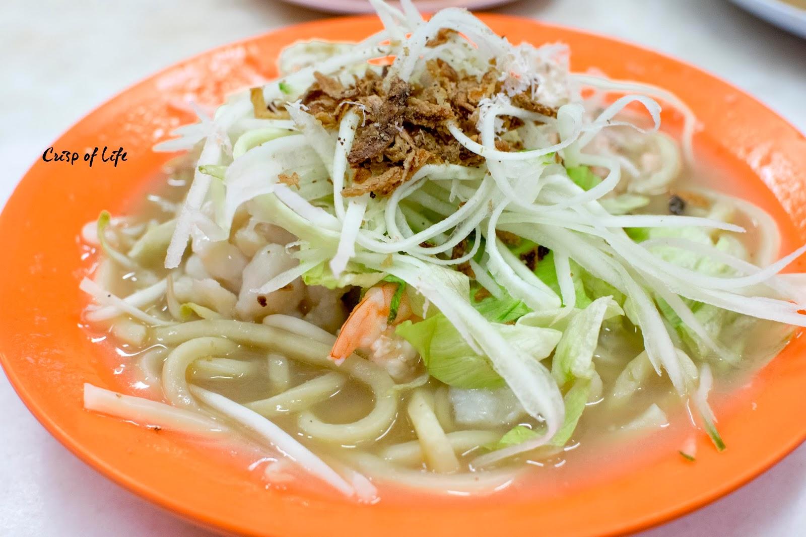 Restaurant Yut Kee 镒记茶餐室 Kuala  Lumpur