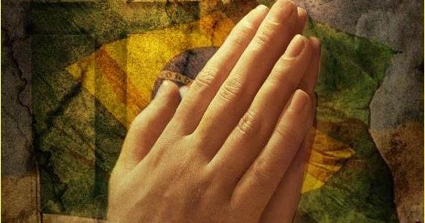A oração pela (Salvação) das autoridades e de todos