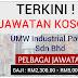 Jawatan Kosong UMW Industrial Power Sdn Bhd