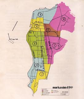 Kota Makassar sebelum perluasan kota