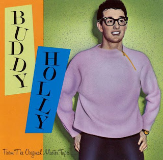 Buddy Holly  - The Music Didn't Die