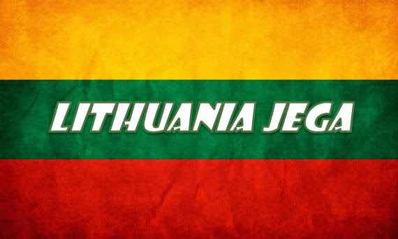 Lithuania Jega 6/30 Draw - Lotto - Lucky Numbers - Hollywoodbets