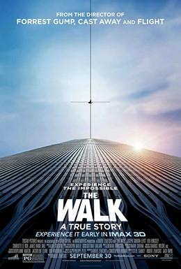 The Walk 2015 Hindi Movie Download