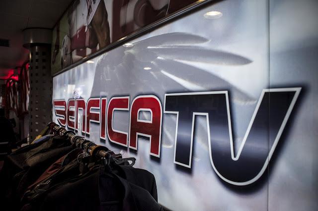 Benfica TV se queda con el fútbol francés e italiano