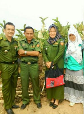 Memori yang Tercampur dari Perjalanan ke PT GGP dan PT NTF Lampung