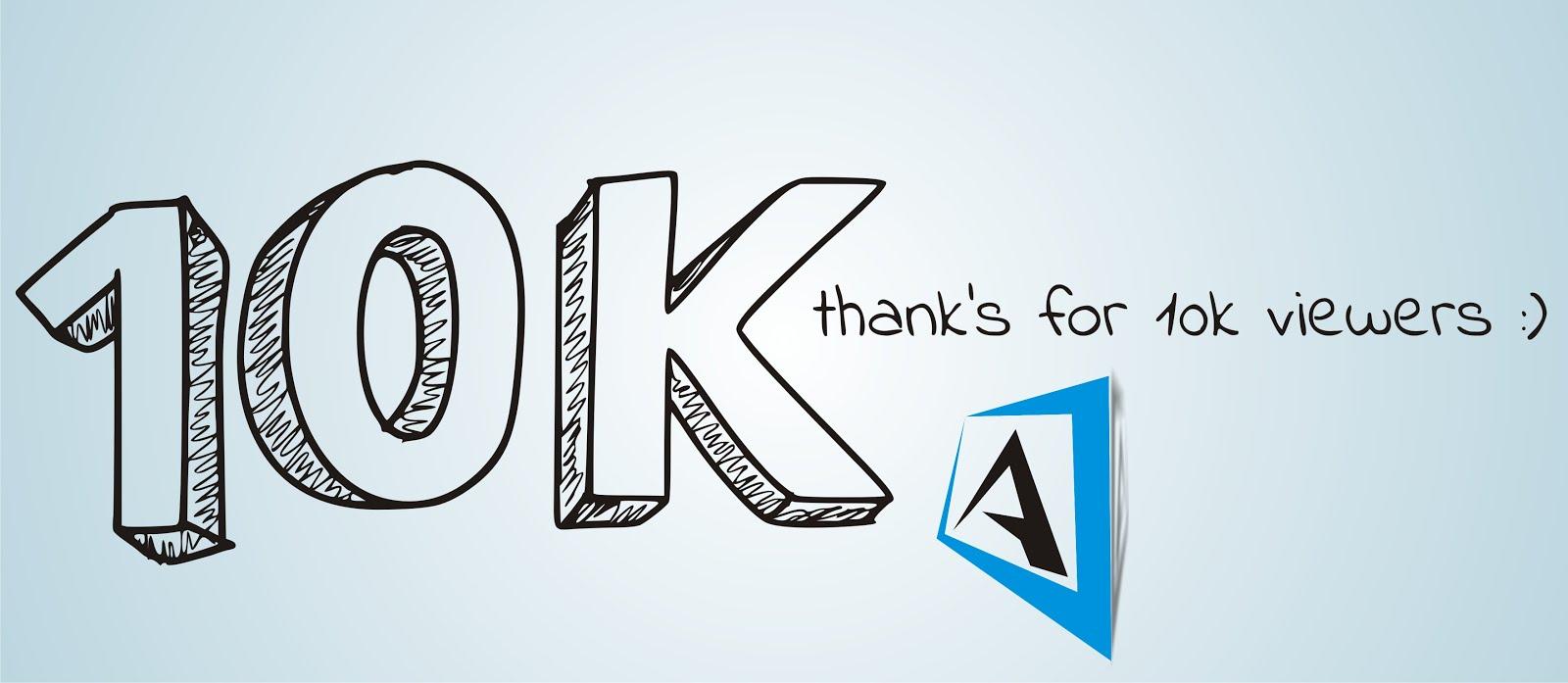 Terima kasih atas dukungan kalian.