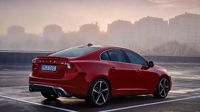 VOLVO S60, noticias de coches
