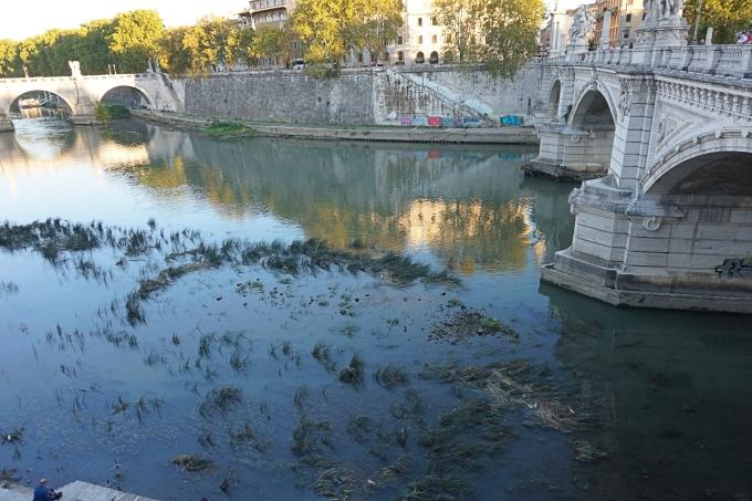 Lapsiperheen kokemuksia Roomasta - vinkkejä ja nähtävyydet