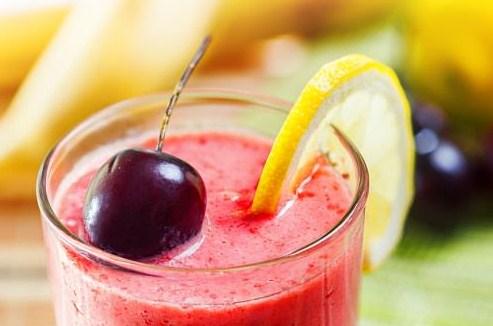 resep jus diet detox