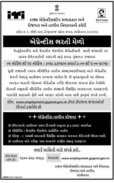 gujarat-apprentice-bharti-mela