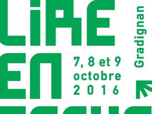 [Concours] Lire en poche - Gradignan 2016 - Jusqu'au 6 octobre 2016