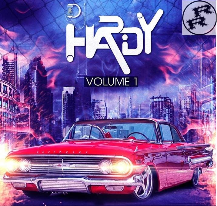 Hasi Ban Gaye Song Download: DJ Hardy Mix Volume. 1