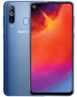 Samsung Galaxy A8s Lite (Galaxy A60) with punch-hole display to launch in April