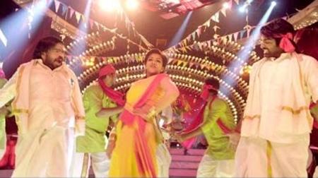 "Kavan ""Theeratha Vilayattu Pilllai"" Song Teaser – Moviebuff Tunes | Vijay Sethupathi, T. Rajender"
