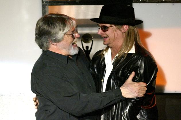 Kid Rock Bob Seger Hall Of Fame