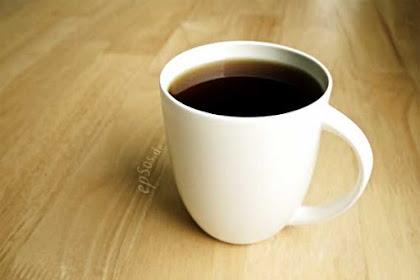 11 Manfaat kopi hitam bagi kesehatan tubuh