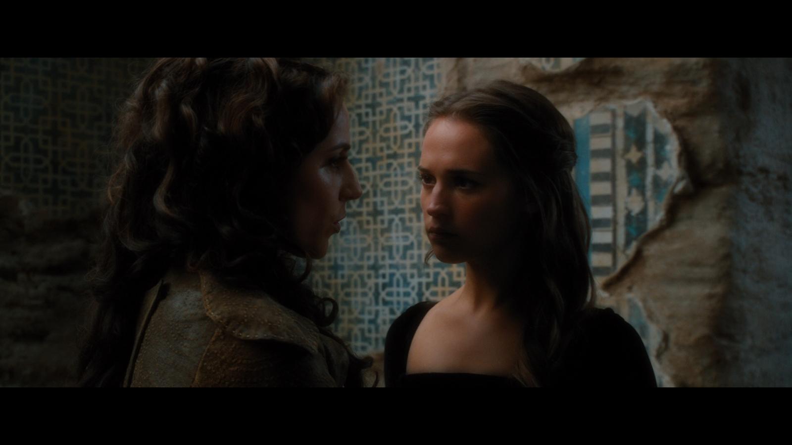 Seventh Son (2014) 1080p 2D 3D BD25 4