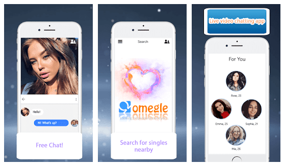 5 Top Apps To Random Video Chat For Strangers Chat 2019 Update