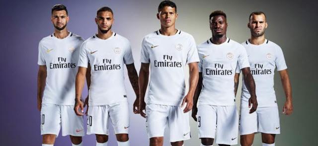 Alarma en Nike: el PSG quiere más dinero
