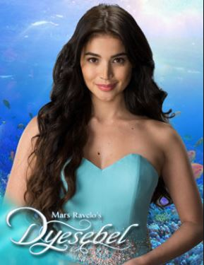 Fan-made Artwork Of Darna And Dyesebel Will Surely Blow Your Mind!