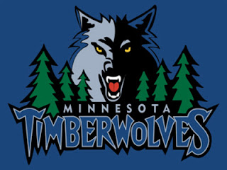 NBA 2K13 Minnesota T-Wolves Cyberface Pack