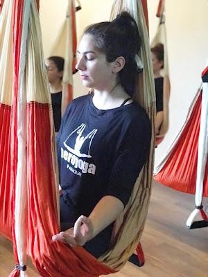 air yoga aero yoga teacher training