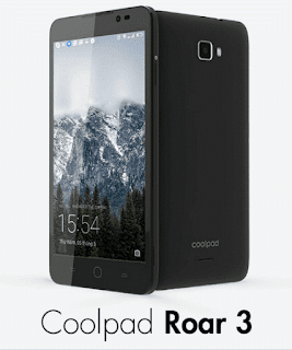 Download Stock ROM Coolpad Roar 3 A118