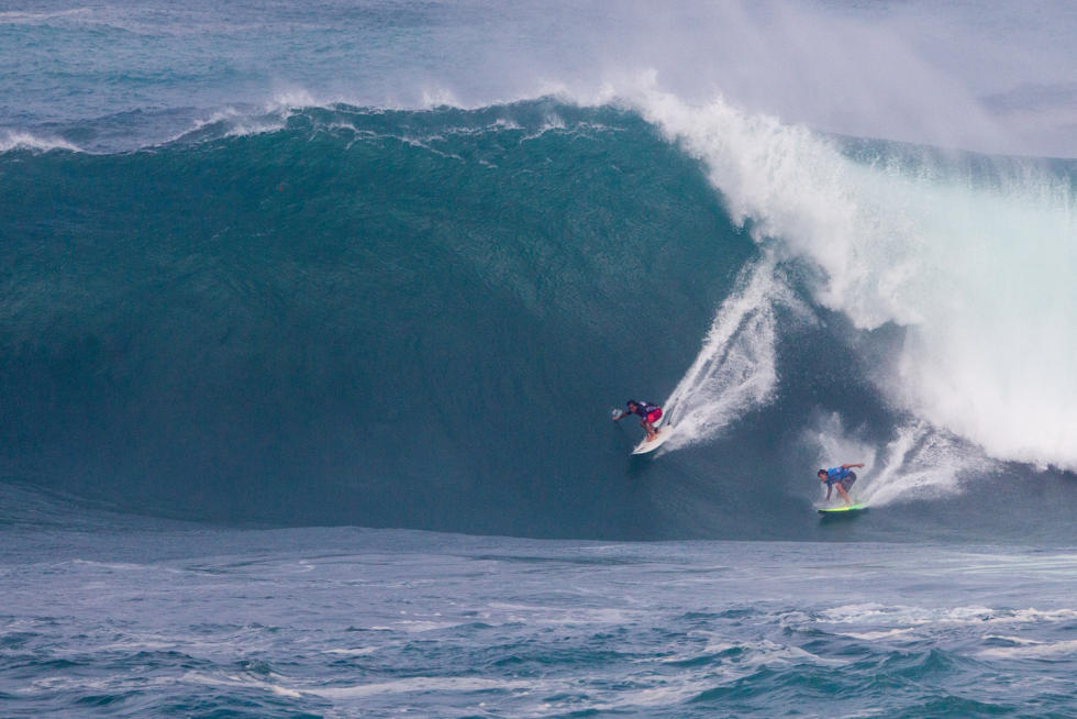 46 Ross Clarke Jones Quiksilver in Memory of Eddie Aikau Fotos WSL Keoki