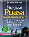 Mukjizat Puasa (Wajib & Sunnah) | Rp. 12.500,-