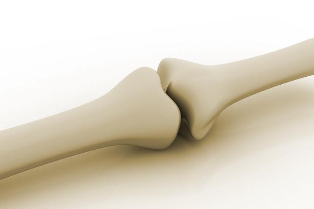 Rahasia Tulang Sehat menurut Health Me Up