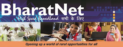 Spotlight : BharatNet - Launch Of Phase II, Signing Of MoU With States And Utilisation Of Network