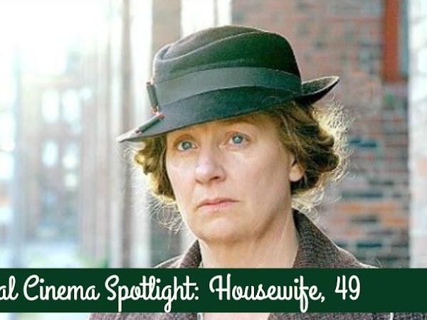 Special Cinema Spotlight: Housewife, 49