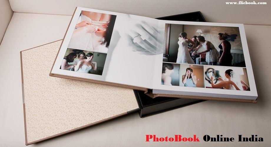 Make Anniversary Photo Album Online - Online Free Photo Album Book Maker