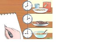 كيفية انقاص الوزن في شهر بطريقة صحية 10الى 20 كيلو فى اسبوع بسرعة