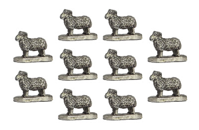 SCN-NML2   Sheep   (x10)