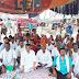 रालोसपा विधायक सुधांशु शेखर का धरने पर बैठना बना कौतूहल का विषय