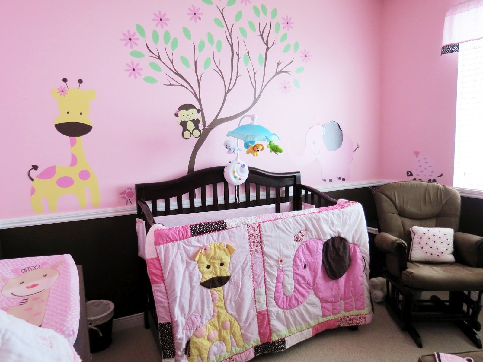 Baby Girl Decoration Room Live With What You Love Remove The Clutter With These