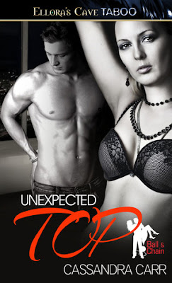 (Ball & Chain #1) Mr. Sir by Jayne Kingston  and (Ball & Chain #2) Cassandra Carr - Unexpected Top download or read it online for free
