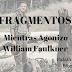 Fragmentos de Mientras Agonizo de William Faulkner