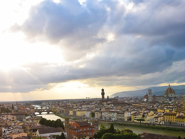 10 Kid-Friendly Learning Questions About Italy