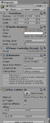 Easy 2D Linecasts and Their Colliders in Unity 5 ~ Life of