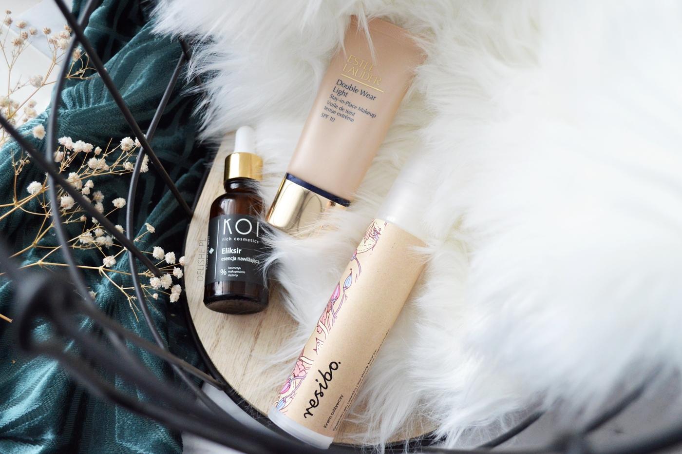 detoks zakupowy, minimalizm kosmetyczny