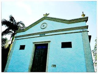 Teatro União, Triunfo (RS) - Fachada